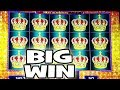 30 Free Games! Wild Wild Nugget Slot Machine! Rare Re ...