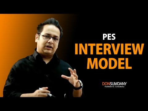 PES Interview Model by G. Sumdany Don