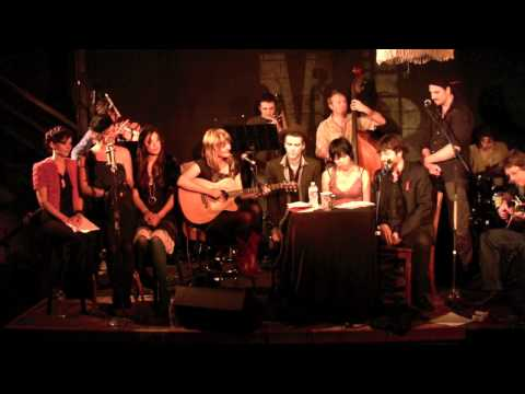Hey, Little Songbird California Sings Hadestown by Anais Mitchell mp3