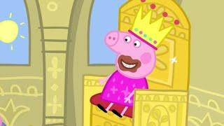 Peppa Pig em Português | Compilação de episódios | 45 Minutos | Desenhos Animados #PPBP2018
