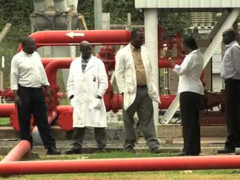 Kenya Pipeline : Conveying Energy for Vision 2030