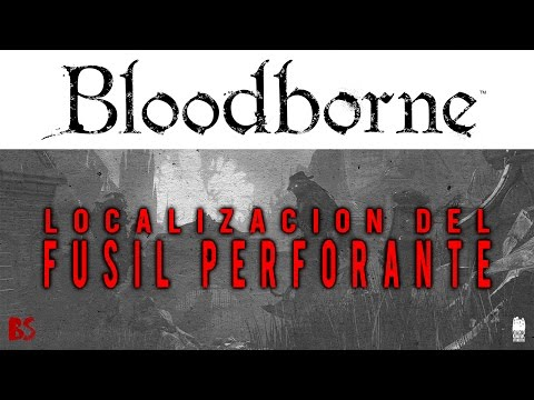Bloodborne™: The Old