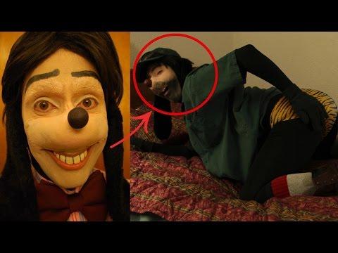 Extraño Perfil de Goofy está Causado POLÉMICA en Facebook | Jhonatan Galindo (DuskySam)