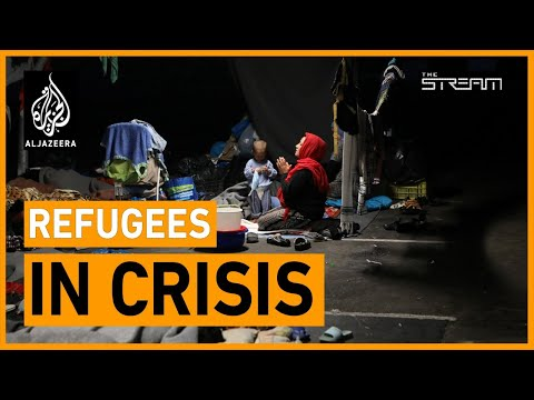 Does anyone care about the Moria refugees? | The Stream