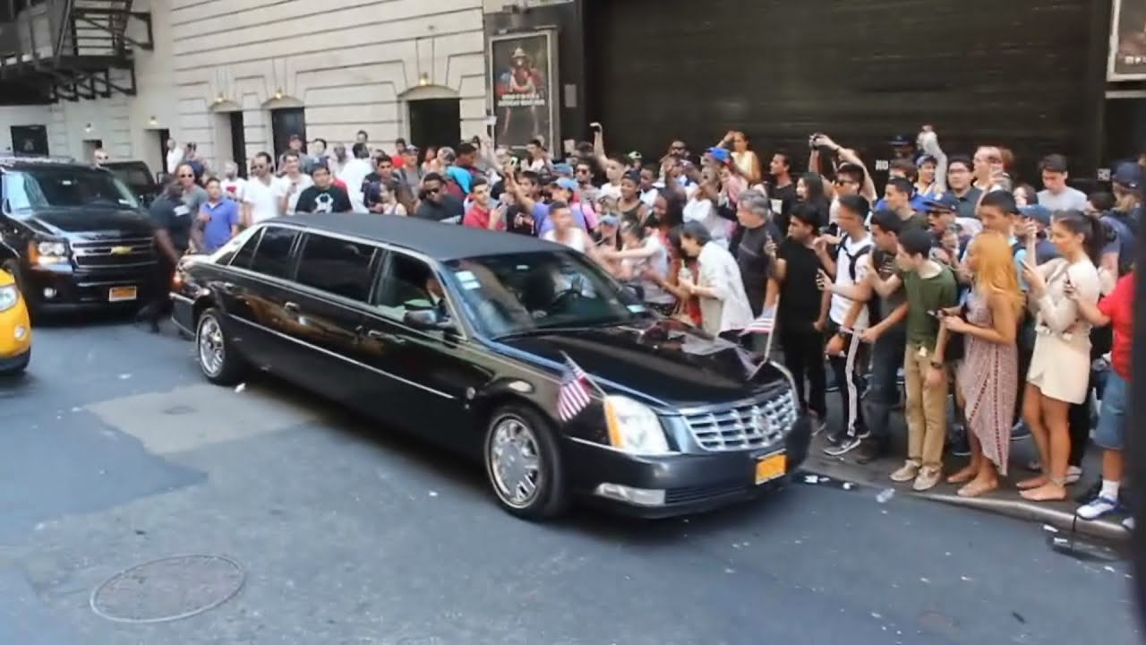 Celebrity limousine new jersey