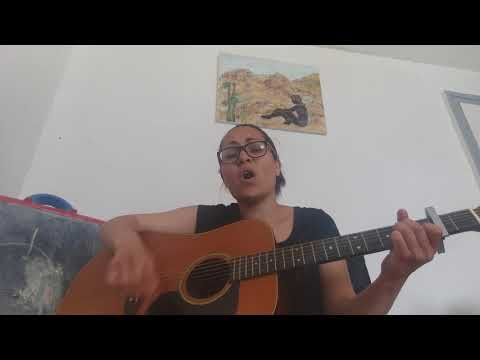 Hoshi Je Vous Trouve Un Charme Fou(cover By Marine Andrew)
