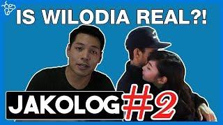 JAKO VLOG 2: IS WILODIA REAL? (VLOG SQUAD Q&A) #1MForWIL
