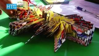 Фото Лотерея бизнесинин артында ким турат  09.03.17  НТС