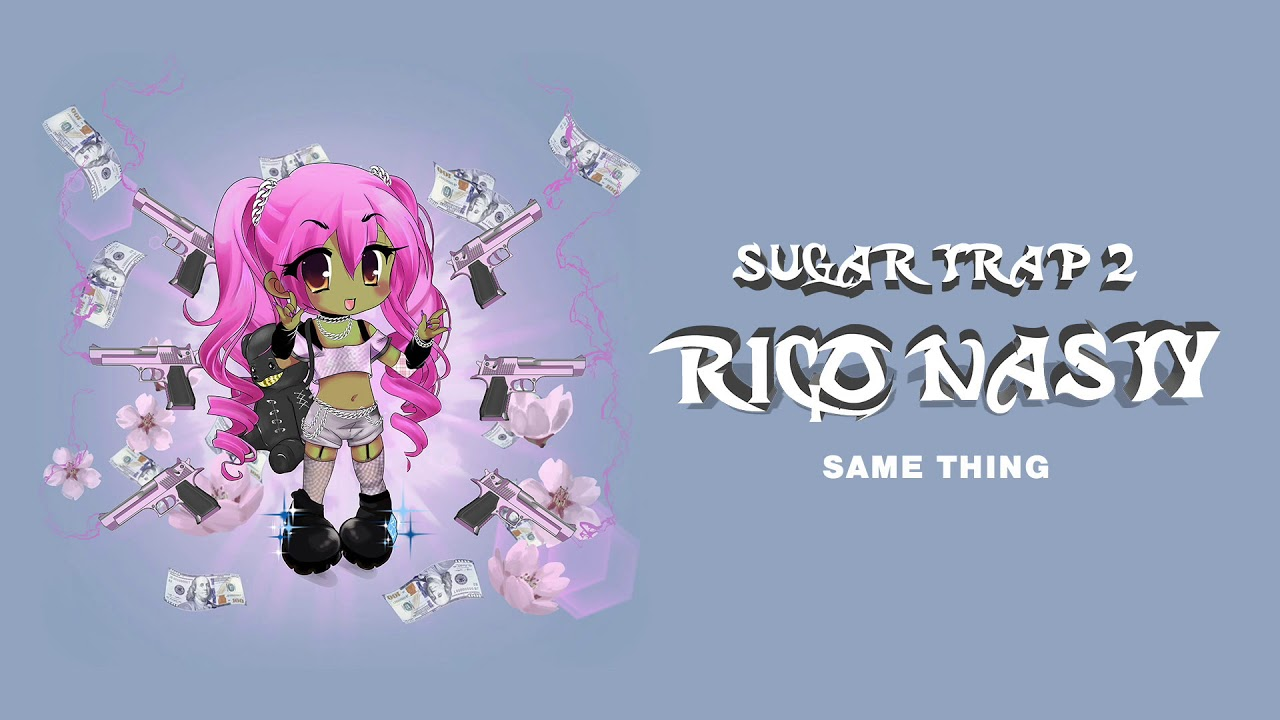 Rico Nasty - Same Thing (Official Audio)