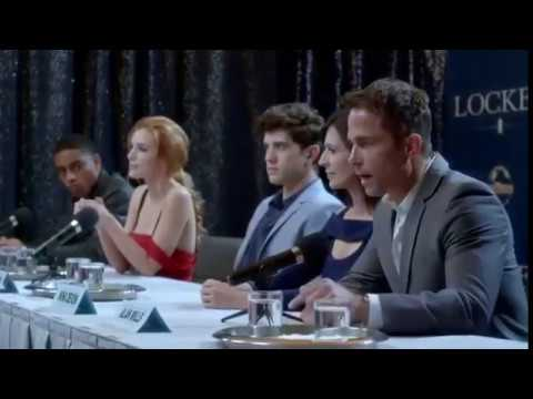 Download Famous in Love- 1x10: Paige, Rainer & Jake (Jake: I love you)