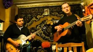 Ланфрен Ланфра (Голубка) песня из фильма Гардемарины, исполняет Денис Гринка