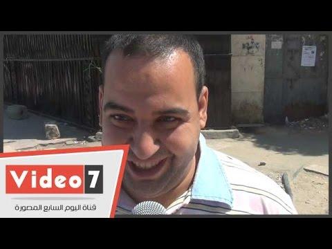 اليوم السابع : بالفيديو.. مواطن لمحافظ الشرقية: منطقة منيا القمح مليئة بالقمامة