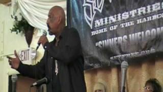 Pastor Phil Aguilar - Set Free OC 6/7/09 (1of4)