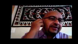 Adel Iskandar speaks about Egypt's unfinished revolution