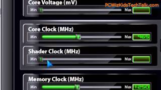 ✅How to overclock your AMD Graphics Card - GPU Tutorial