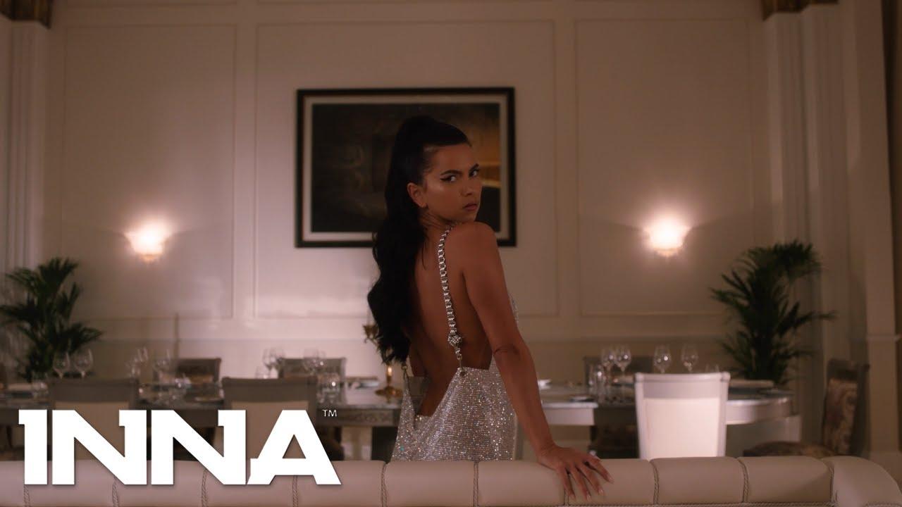 INNA - Flashbacks   Official Video