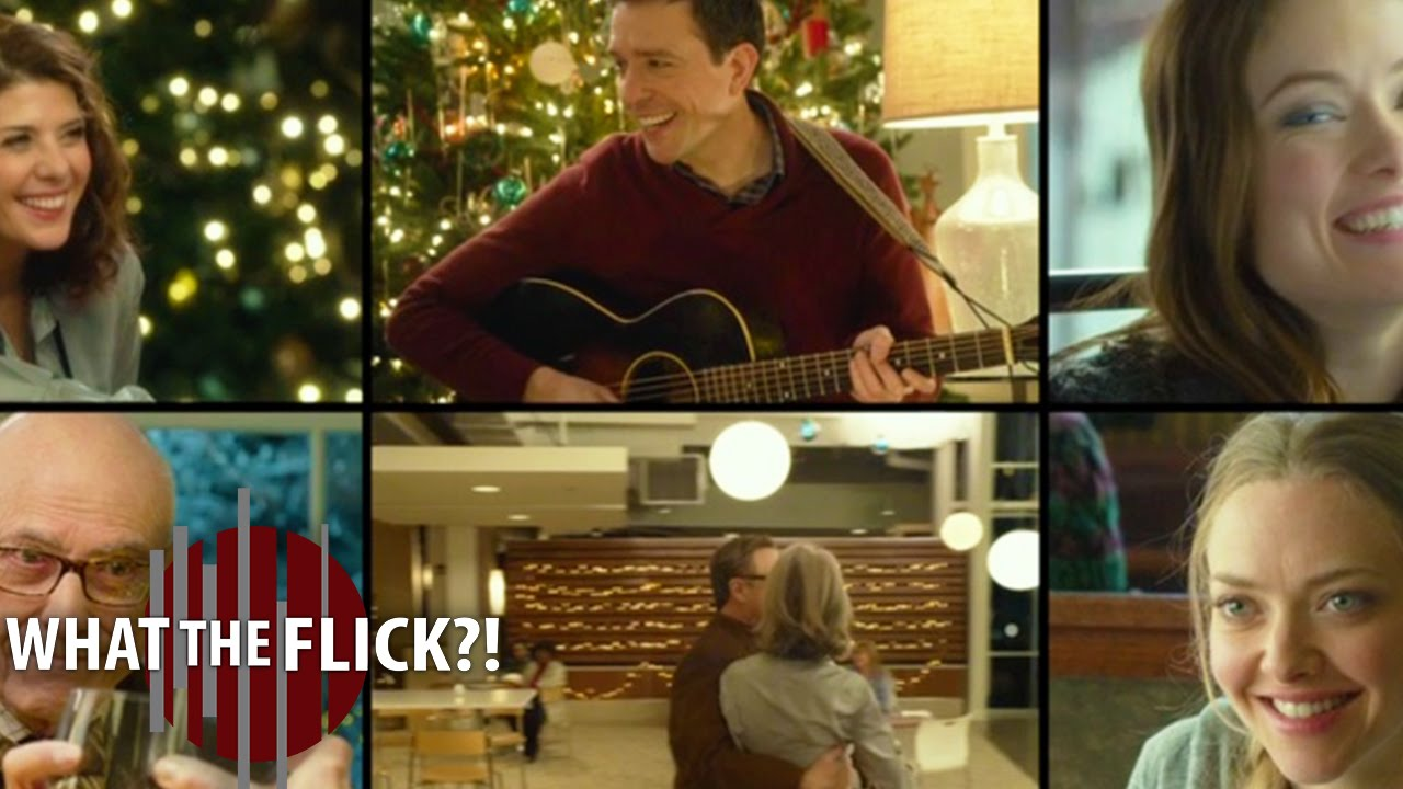 Movie love the coopers Love the