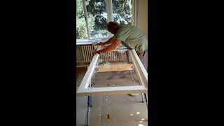 Kytování oken