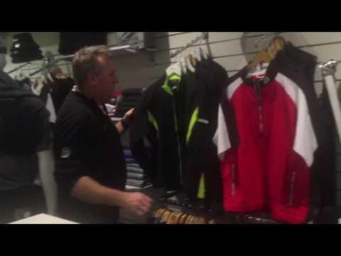 Matt milne and his stocktake sale
