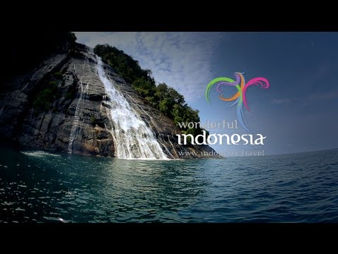 Medan, samosir - video destination - Wonderful Indonesia HD