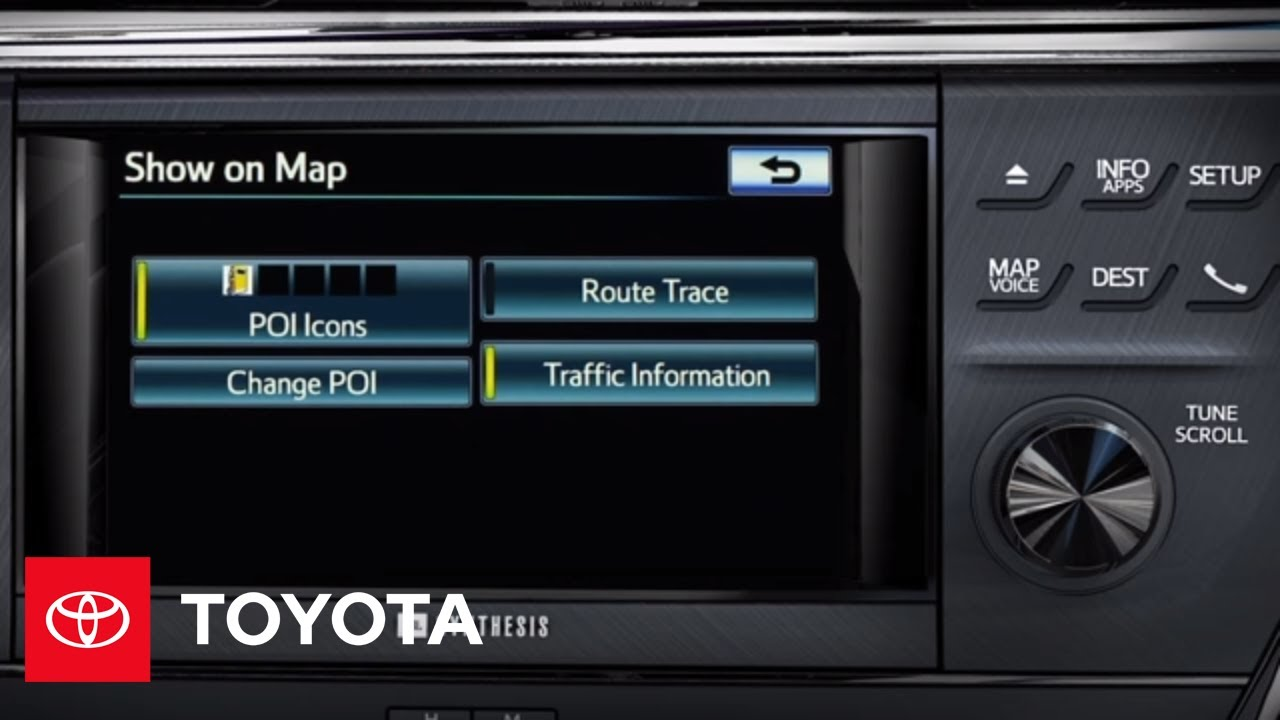 2013 avalon how to hdd navigation buttons toyota youtube rh youtube com  2013 avalon navigation manual