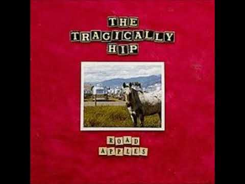 The Tragically Hip   Little Bones with Lyrics in Description