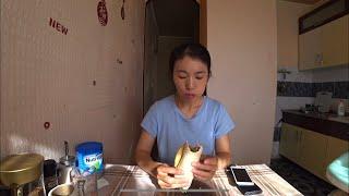 Готовим дома китайскую шаурму шоучжуабин 手抓饼
