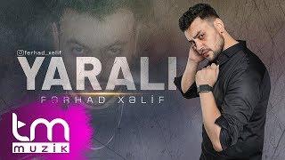 Ferhad Xelif - Yaralı () Resimi
