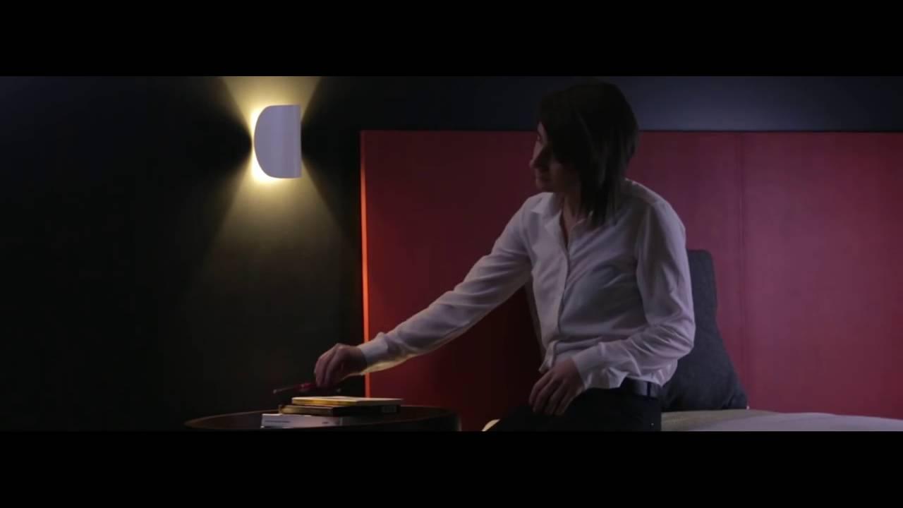Applique IO / Fontana Arte - Claesson Koivisto Rune - YouTube