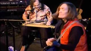 GE Smith & David Lindley live play it all night long""