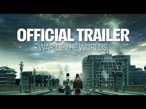 War of the Worlds (2019) - Trailer