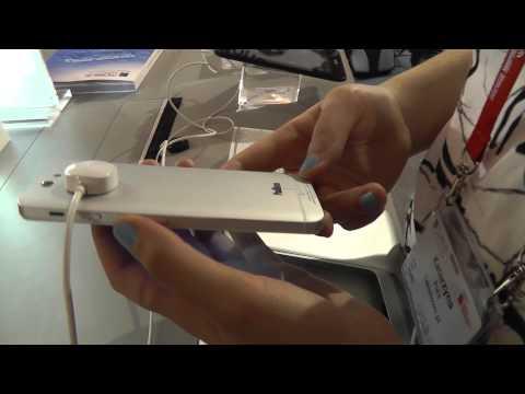 Nowy Asus PadFone Infinity - pierwsze wrażenia z MWC 2014 (Tabletowo.pl)
