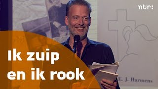 Lief Dagboek - Erik Jan | NTR