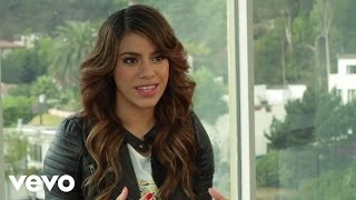 Fifth Harmony - Get To Know: Dinah (VEVO LIFT)