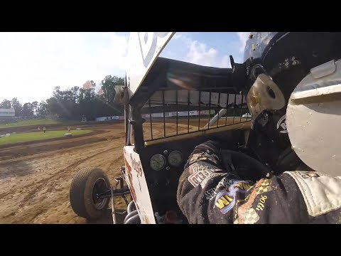 USAC Weekly Warmup: October 12, 2017 (Hulman Classic Edition)