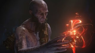 Ryze: Der Ruf der Macht | Animiertes Video – League of Legends