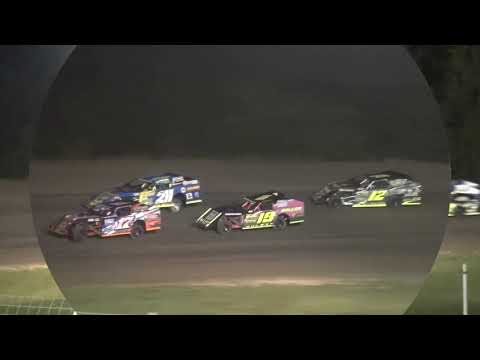 US 36 Raceway USRA A&B mods E mods Power I Sprints Mains