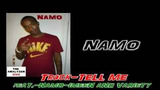 NamoBarz [SuckFreeZone]-Imeen and Variety The Analyzer-Audio Track-TELL ME