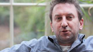 Lee Mack on the art of stand-up comedy BBC Radio 2