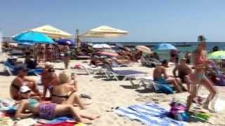 отдых на море Одесса 2015 от Таис(отдых на море Одесса 2015 от Таис- краткий обзор пляжей в Одессе., 2015-07-20T18:53:10.000Z)