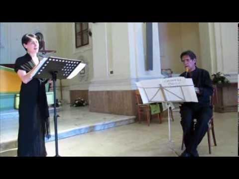 Corso di musica d'insieme barocca e canto barocco