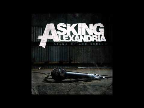 Asking Alexandria - A Single Moment of Sincerity (Instrumental)