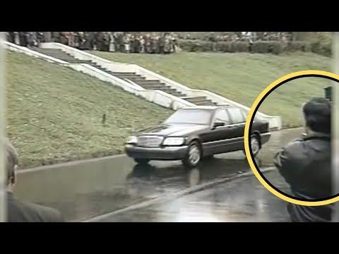 Покушение на Лукашенко:
