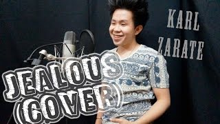 Jealous - Nick Jonas (cover) Pinoy Kid Karl Zarate + *FREE MP3 Download