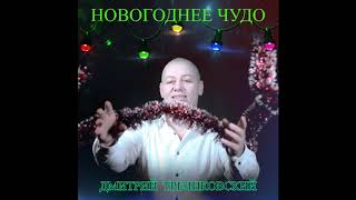 Gambar cover Дмитрий Треликовский - Новогоднее чудо