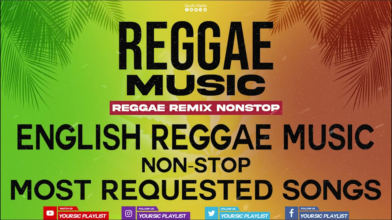 Download English Reggae Music 2021 With Road Trip Video || Non-Stop Reggae Compilation