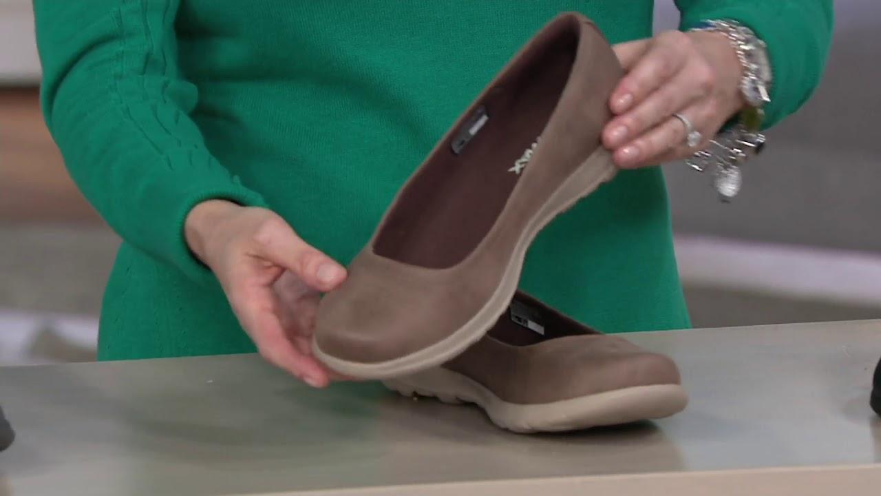 Skechers GO Walk Lite Slip-On Shoes