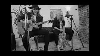 Seven Nation Army - White Stripes Acoustic Cover (Two Piece Temple Acoustic Duo)