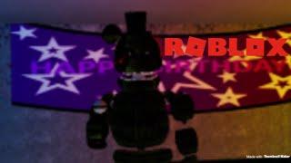 Finding the Phantom Freddy badge in Roblox FNAF RP: Freddy And Friends