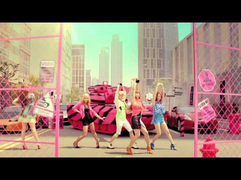 [MV] F(x) - HOT SUMMER (w/ MP3 DL LINK)